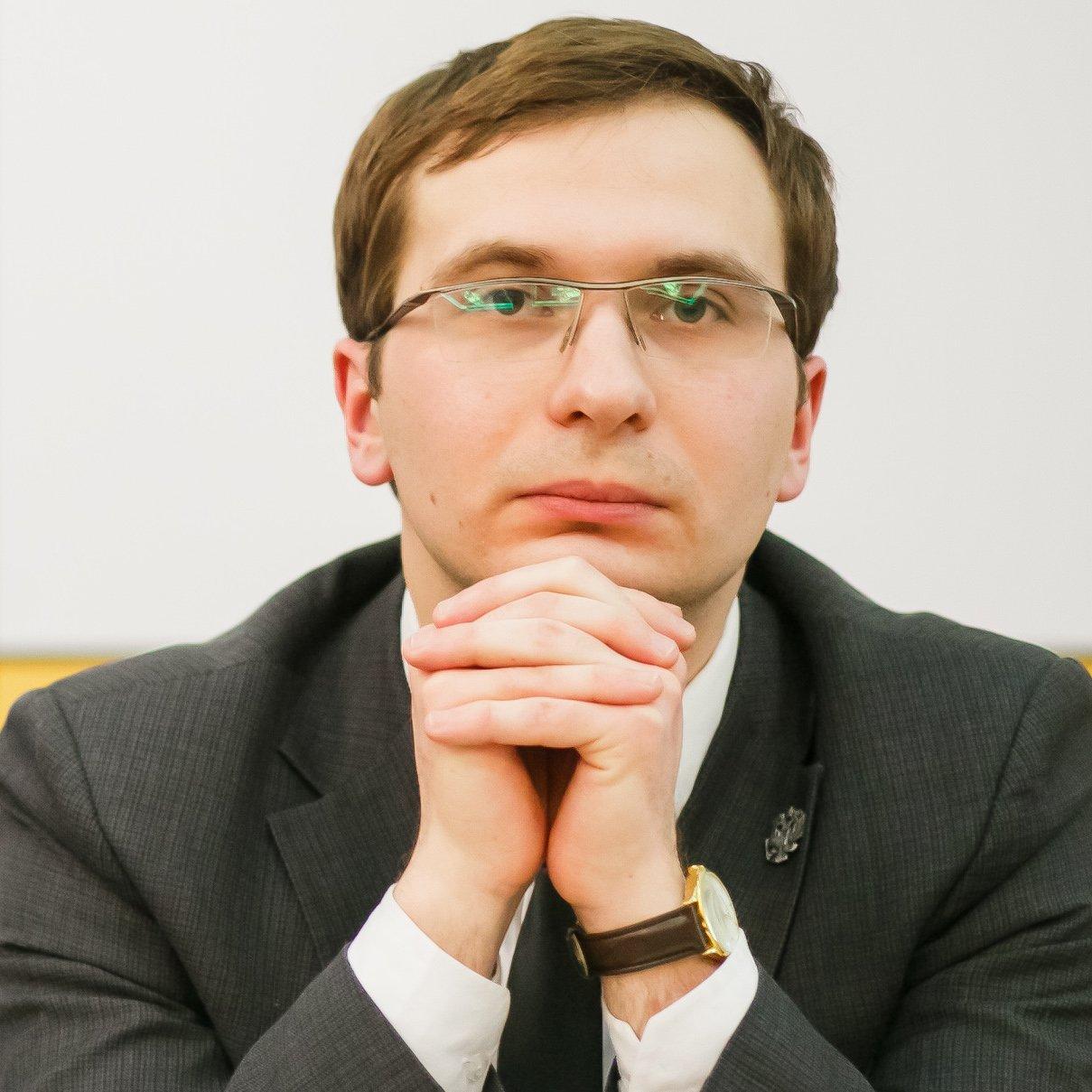 Алексей Кубарве ФСТЭК