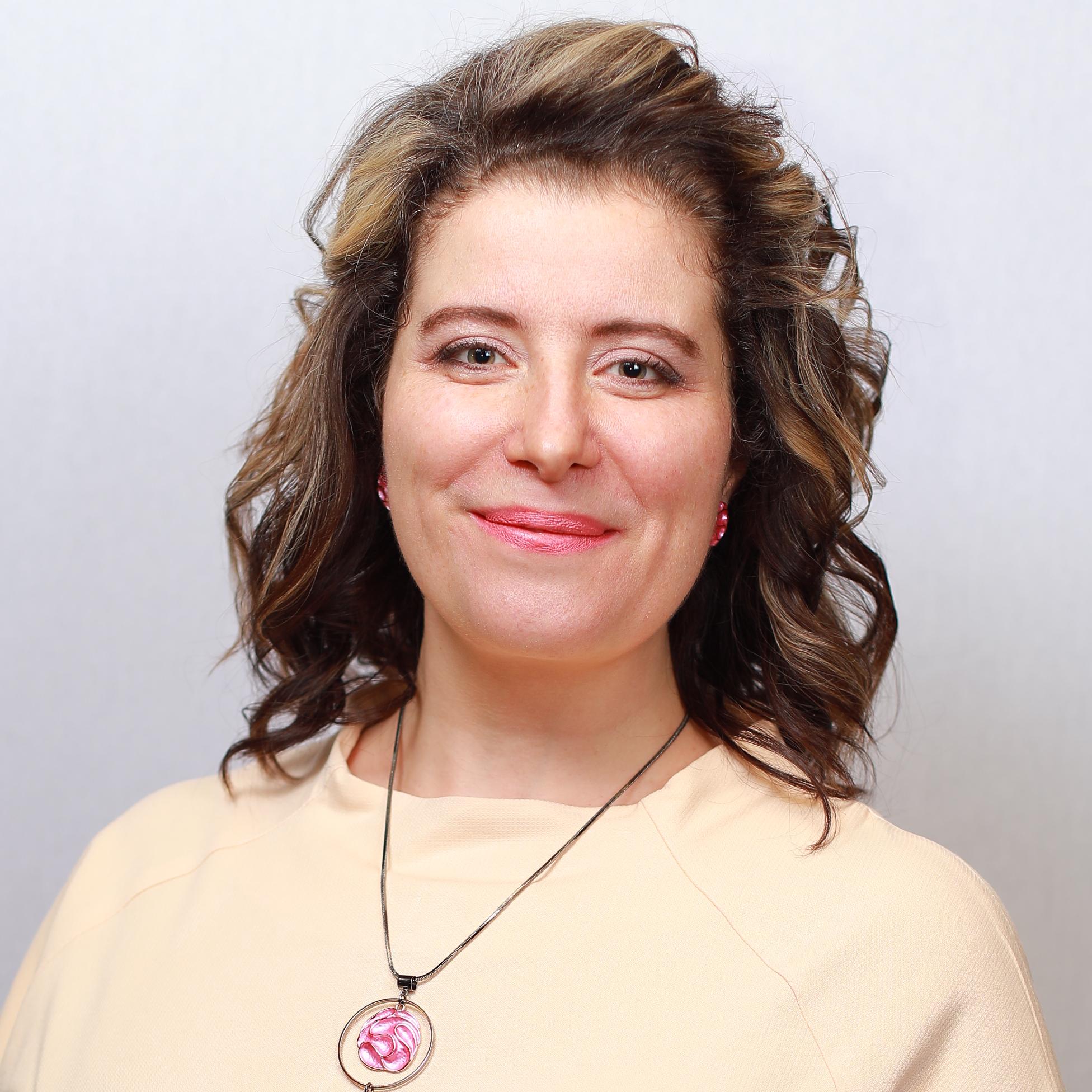Анна Ржешевская