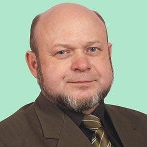 Борис Безродный, НИИАС