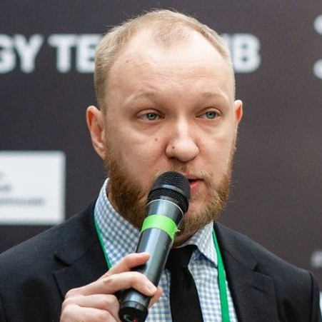 Виталий Фёдоров INTELVISION