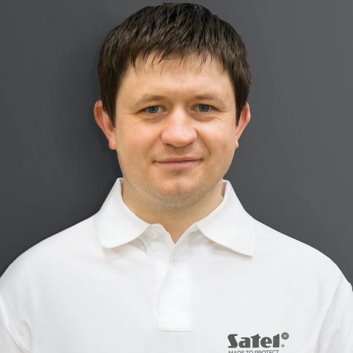 Владислав Маркичев Satel