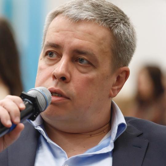 Глеб Дьяконов NtechLab