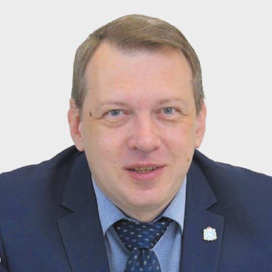 Дмитрий Камынин Самара