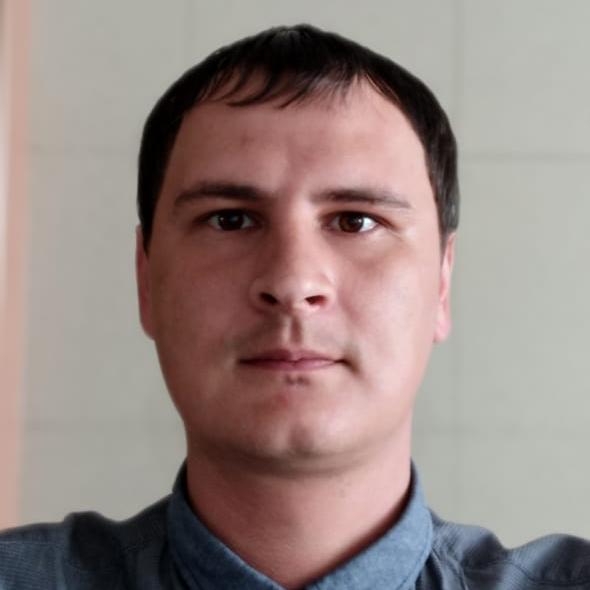 Илья Жук Горсвет