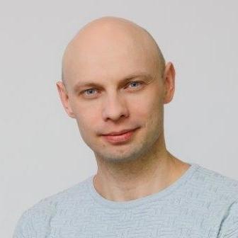 Константин Войтиков Unilever Russia