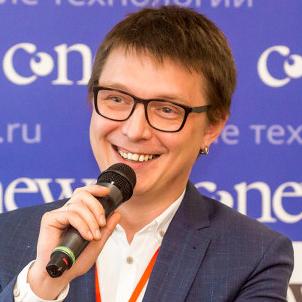 Михаил Градобоев, Faberlic