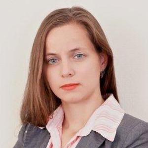 Наталья Чернышева Сколково