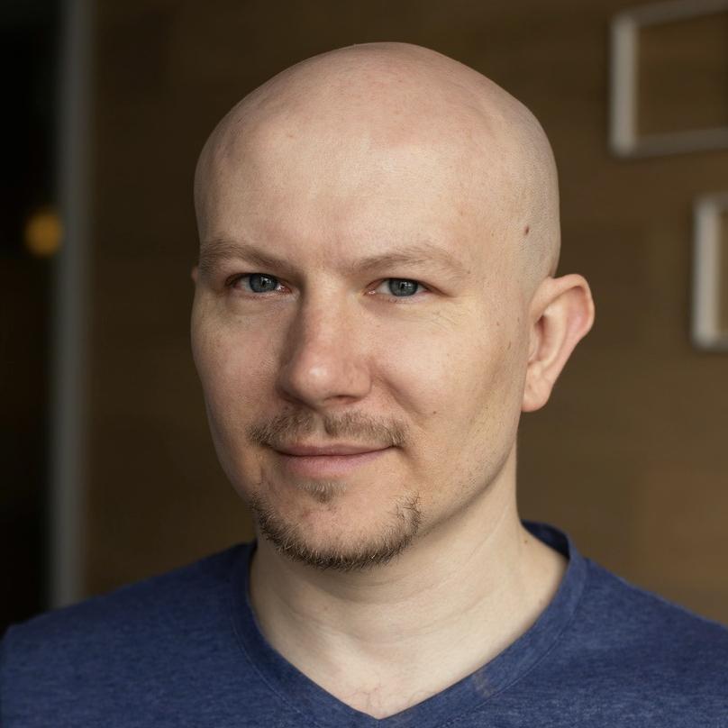 Николай Самосват QIWI