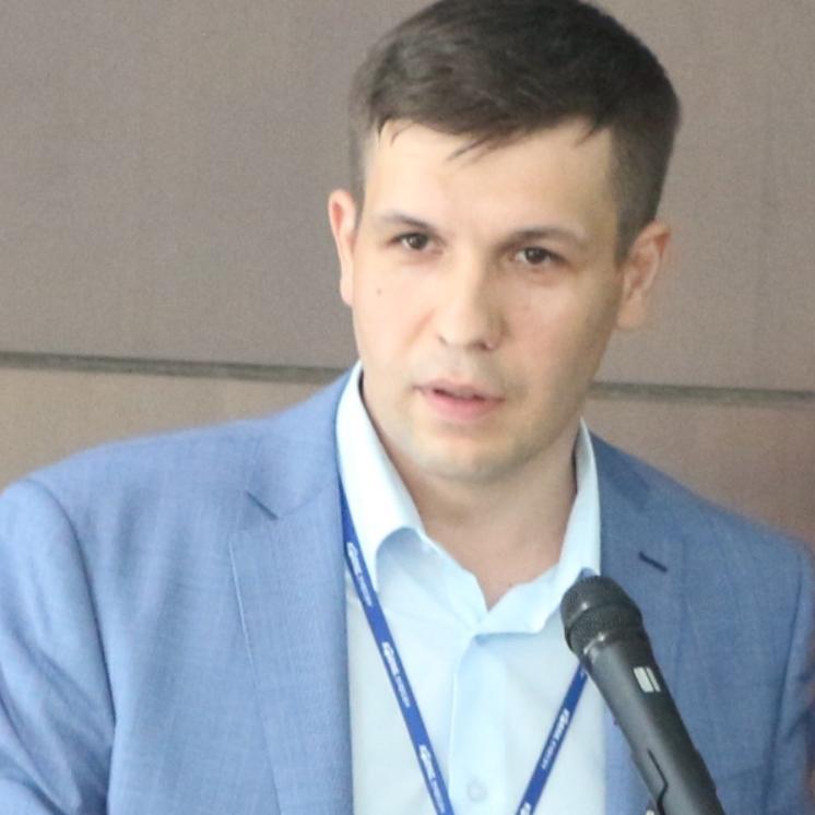 Павел Попов, НИИАС