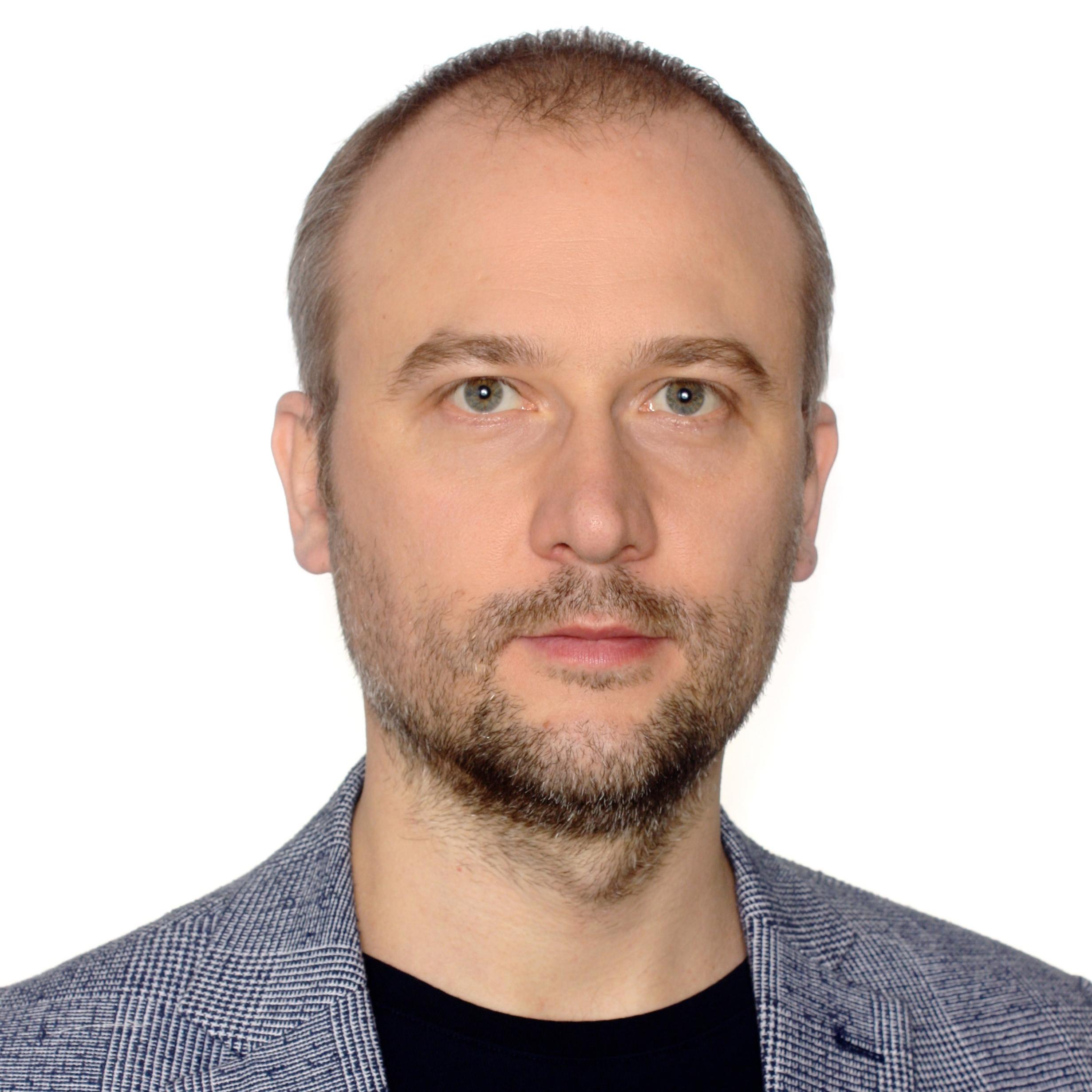 Плюшкин Денис Спортмастер