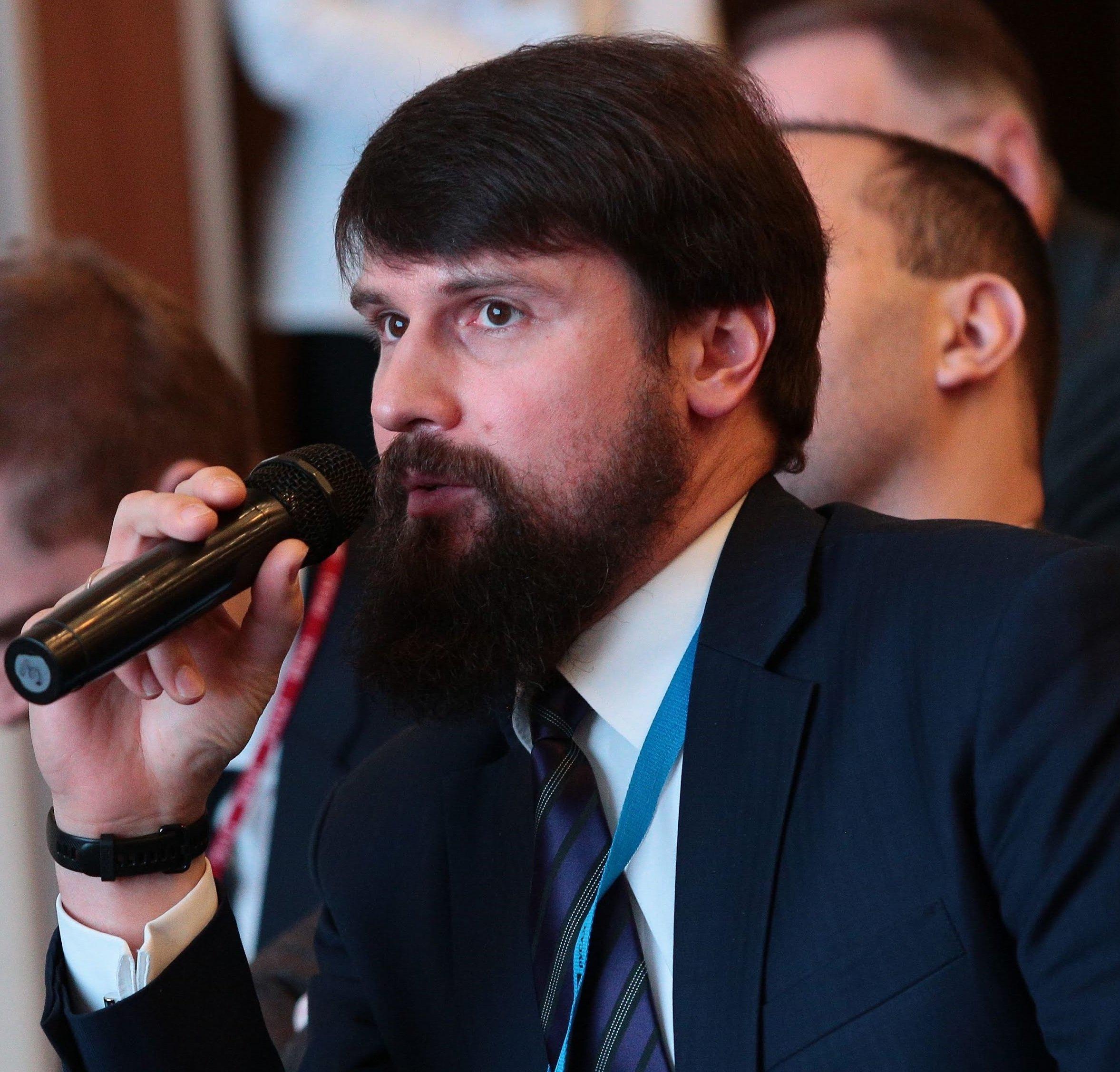 Ренат Назыров, РУСАЛ