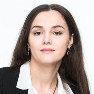 Рыкина Мария Николаевна