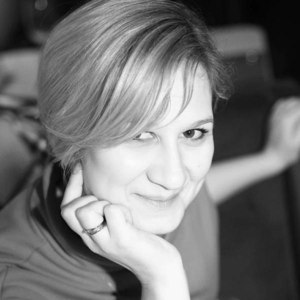 Светлана Перминова Unicorn