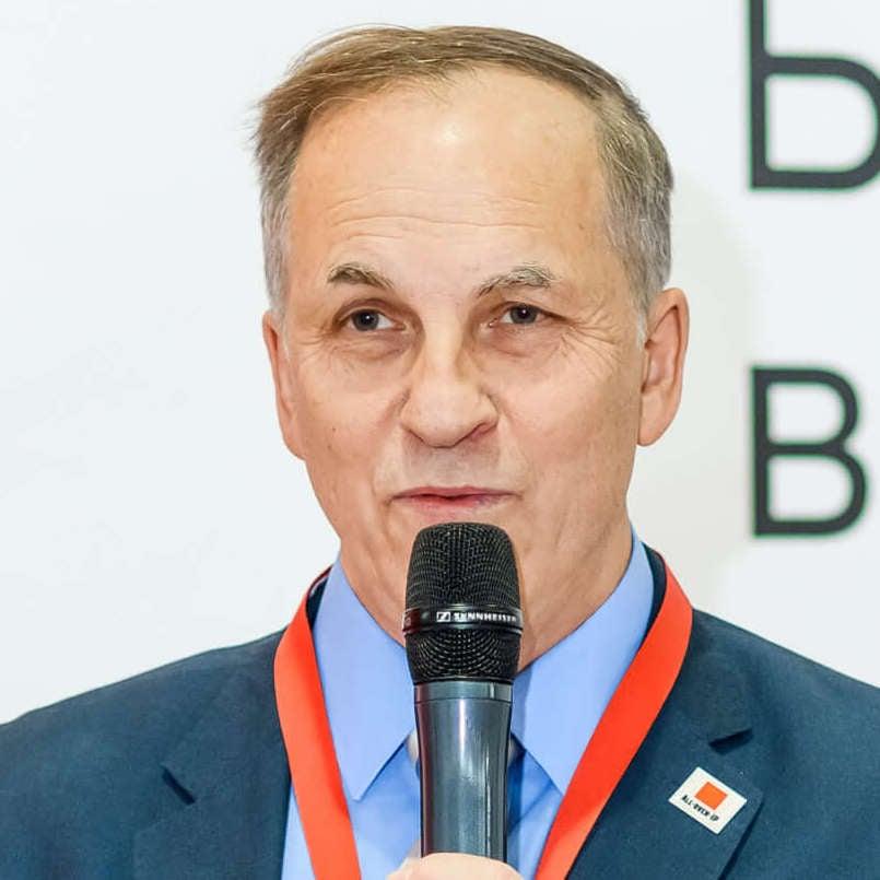 Сергей Гордеев, HID Global