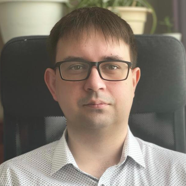 Сергей Шаламов ЦУМ