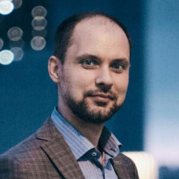 Станислав Фридкин Estee Lauder