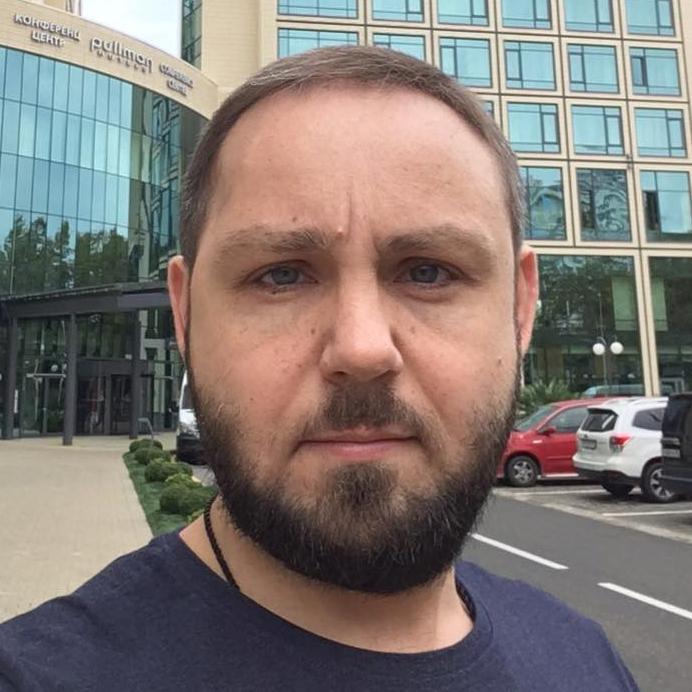 Эдуард Мураховский Фармимэкс