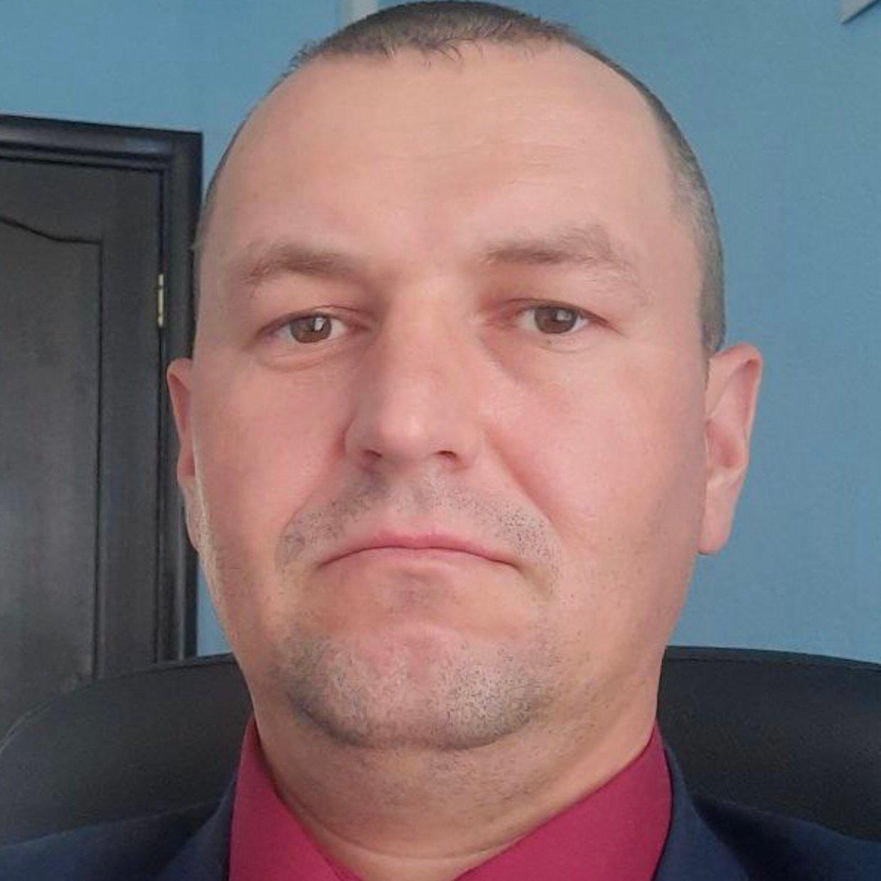 Юрий Степанов, РЖД