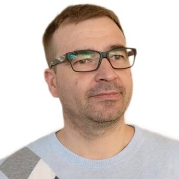 Роман Прухницкий