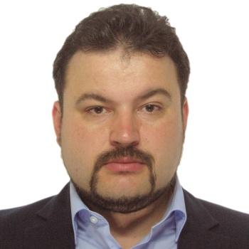 Danila Nikolaev, Russian Biometric Society
