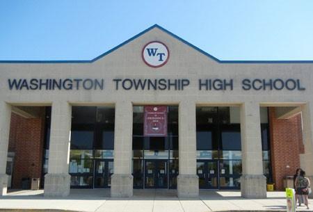 Школа-Вашингтон-Тауншип