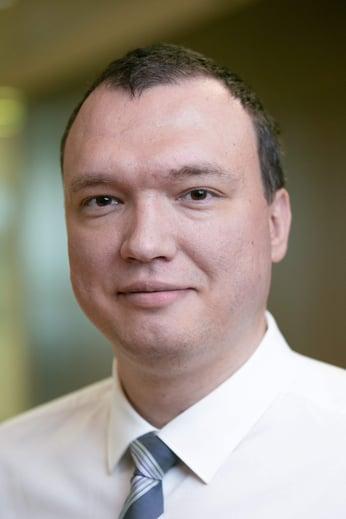 Pavel Nikolaev