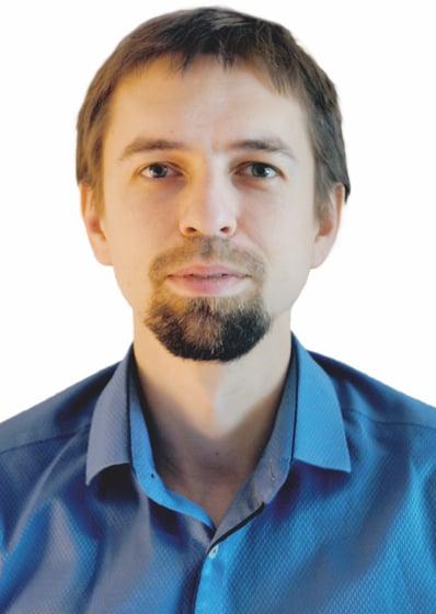 Иван Щербаков DSSL