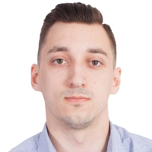 Владимир Плюснин, Basler AG
