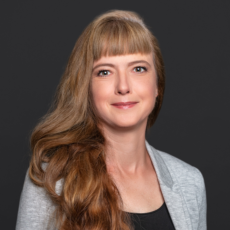Алена Дробышевская Яндекс.Облако