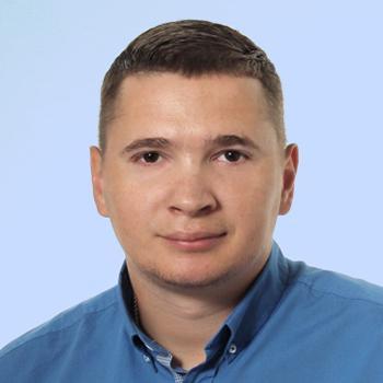 Денис Ляпин, Axis Communications