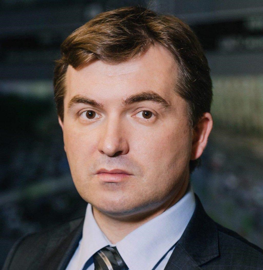 Александр Евсин ЦОДД