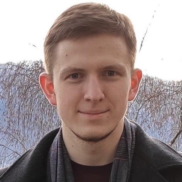 Андрей Соловьев, КамераIQ