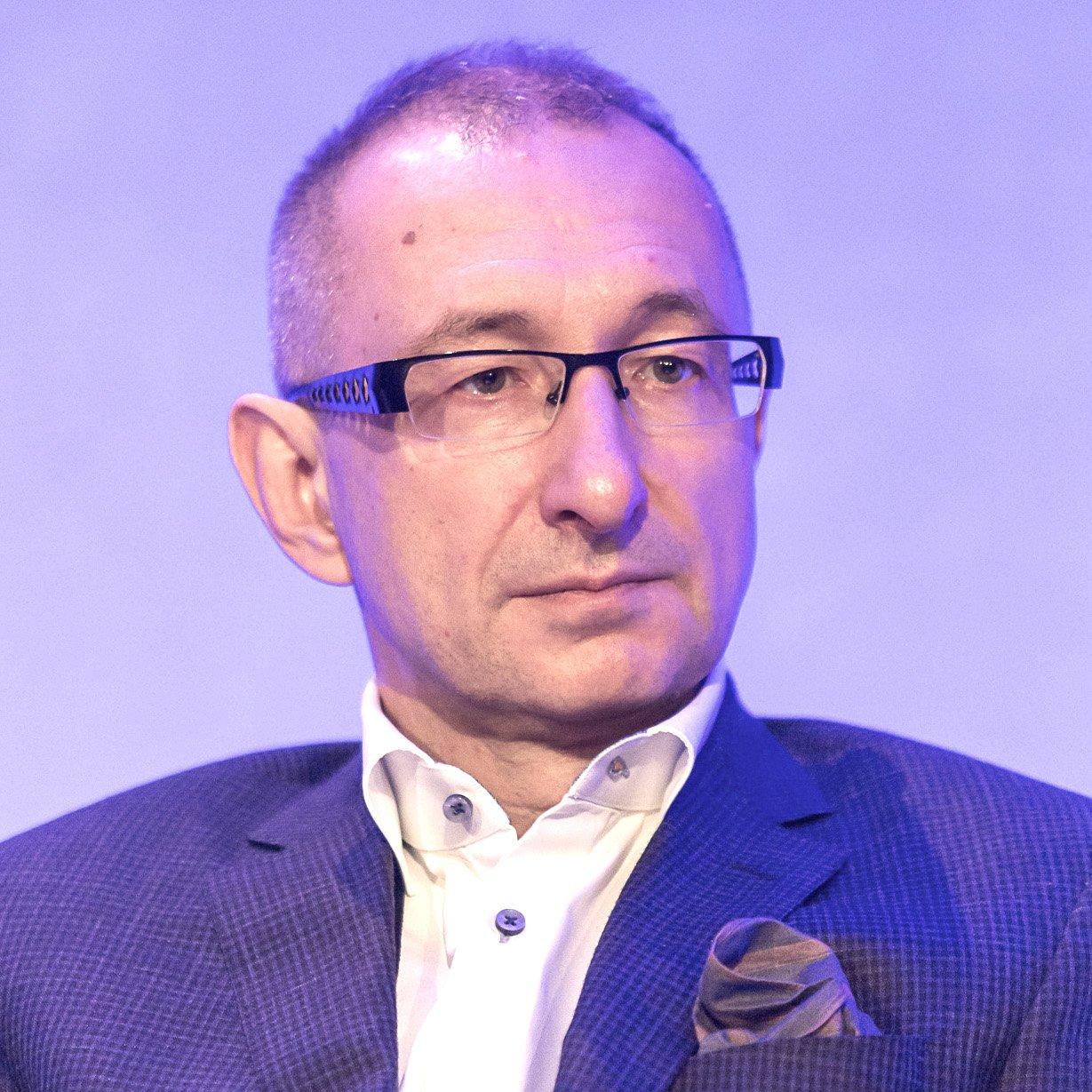 Виктор Достов, Центр технологий распределенных реестров
