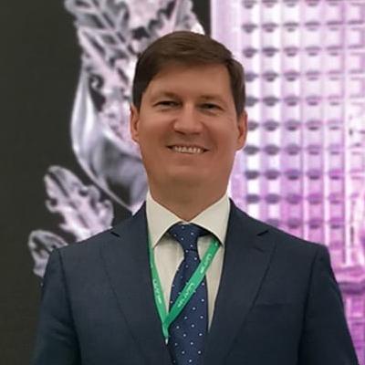 Владимир Распопов, директор ГАУ НО Центр координации проектов цифровой экономики
