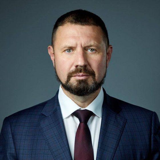 Вячеслав Михайловский Мосинжпроект
