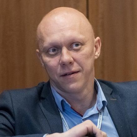 Георгий Гусляев, ЧТПЗ
