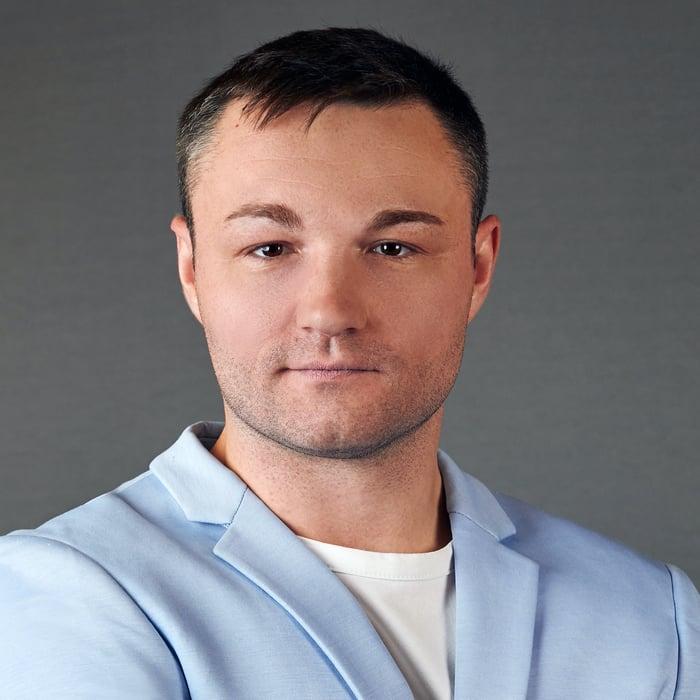 Евгений Арванитаки МТС