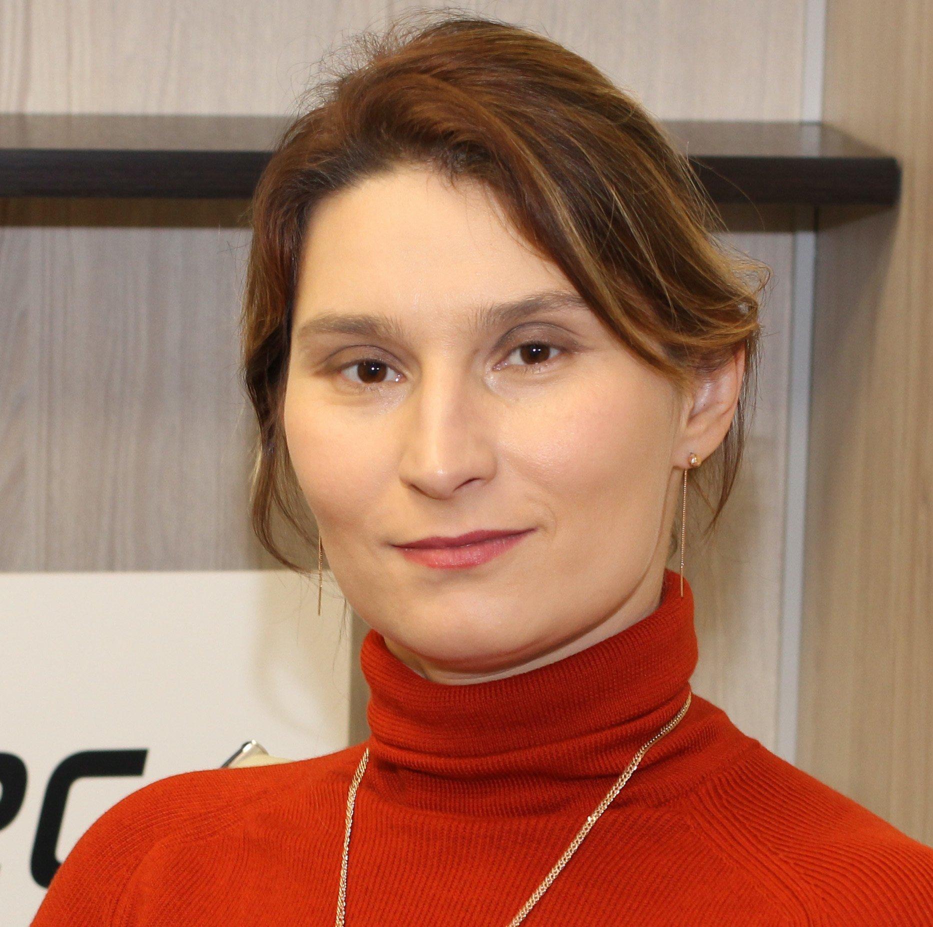 Елена Кургашева АРМО