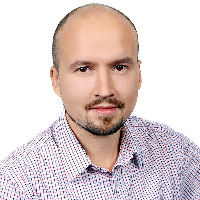 Иван Злобин CBC