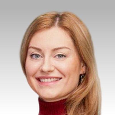 Марианна Данилина ПСБ