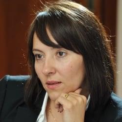 Наталья Сторина, Россельхозбанк