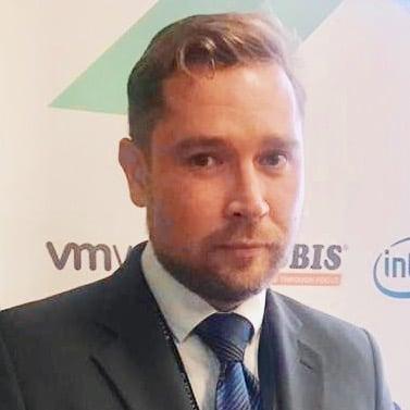 Николай Неучев, BlackBerry