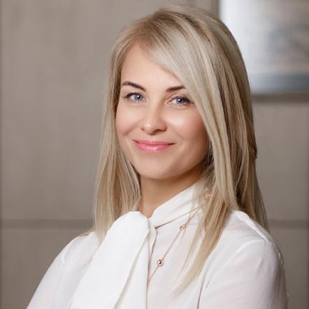 Полина Коннова, ГК ДАМАТЕ