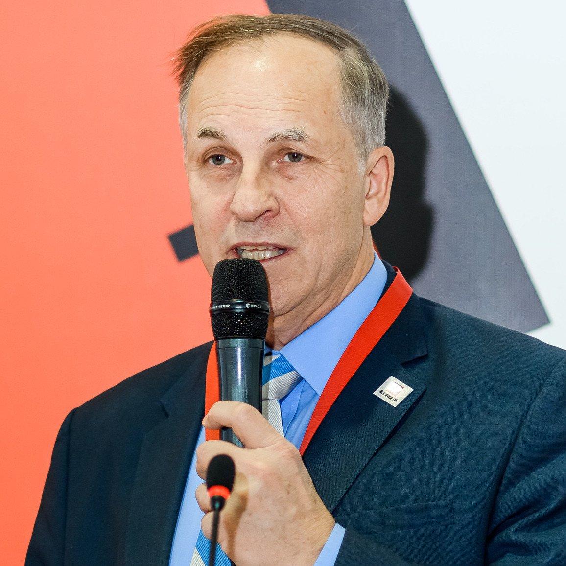 Сергей Гордеев, HID