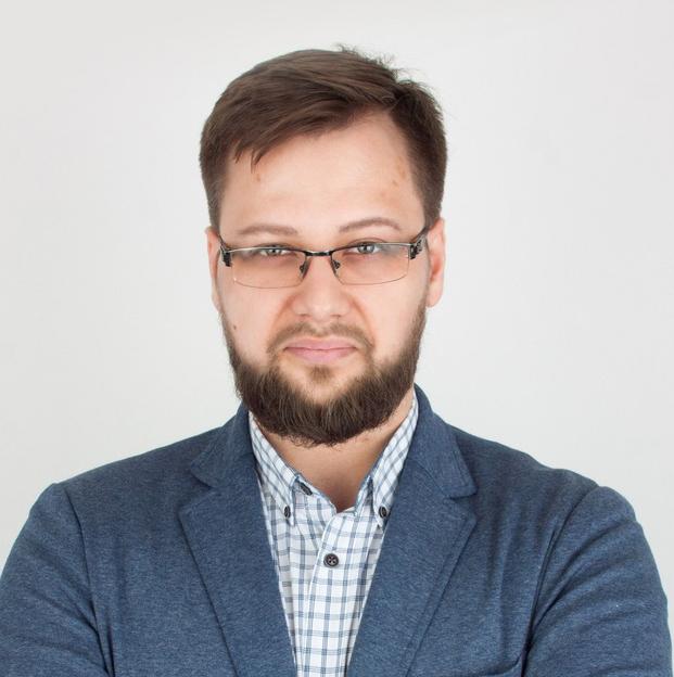 Александр Черников, Первый Бит