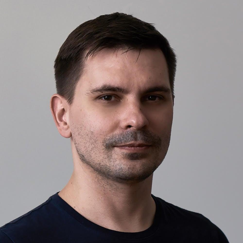 Александр Чернышев, Seagate