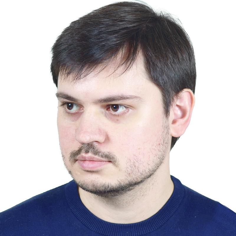 Амир Хафизов, жИБ sq