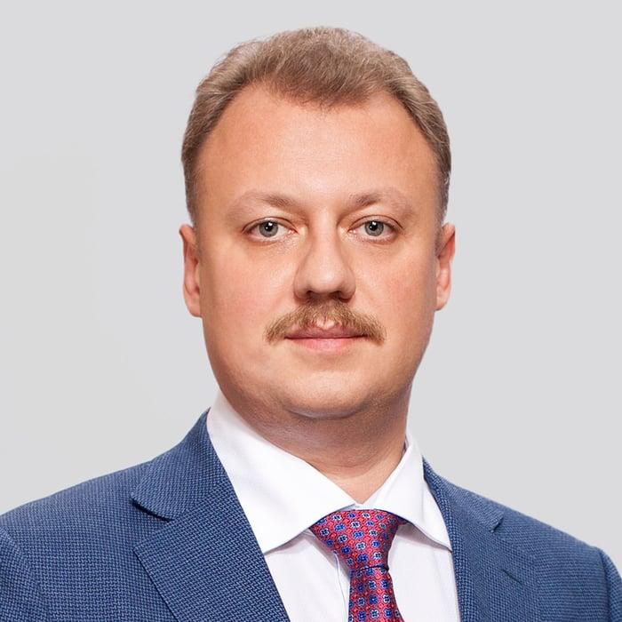 Антон Владзимирский ДЗМ