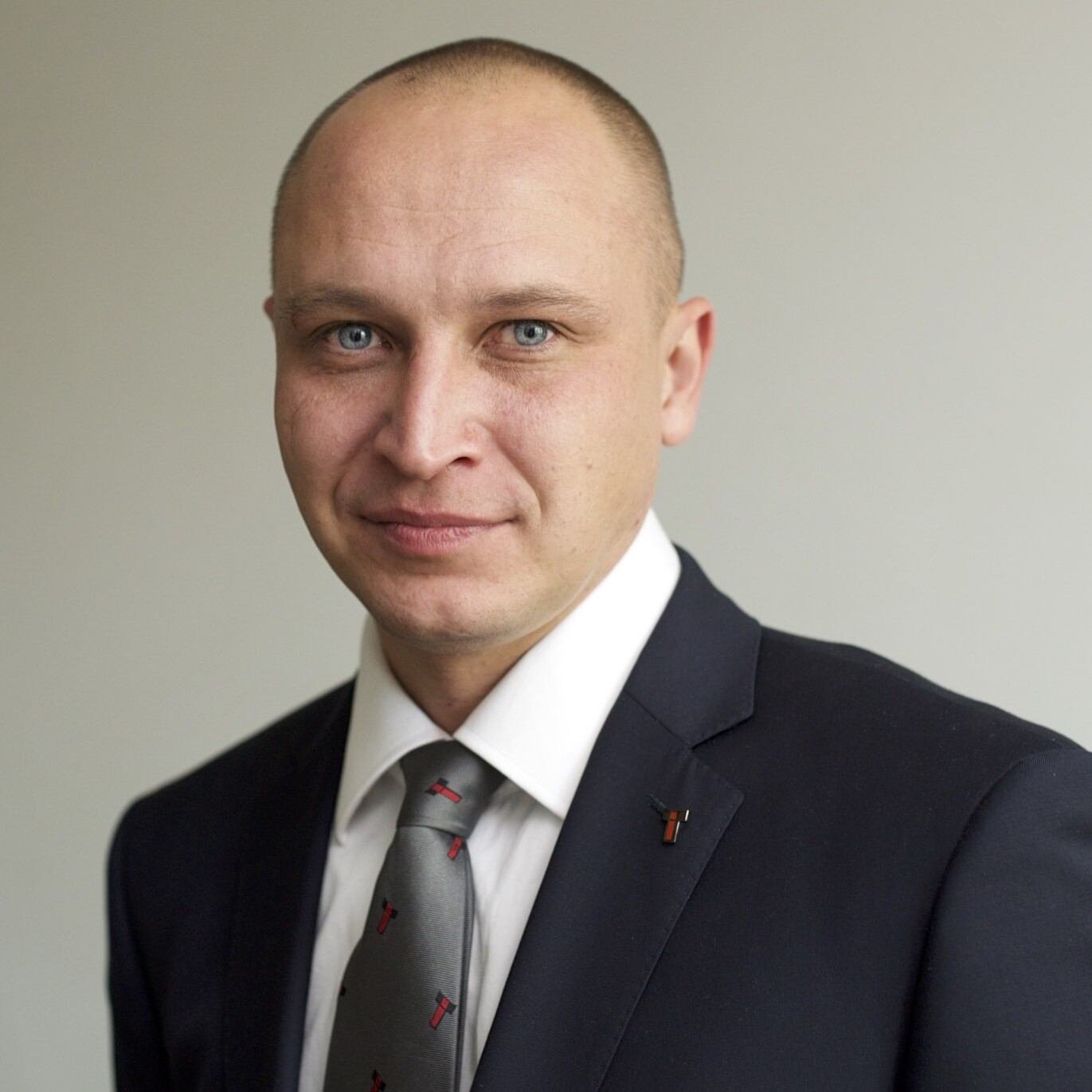 Георгий Фролов, Innovative Technology sq