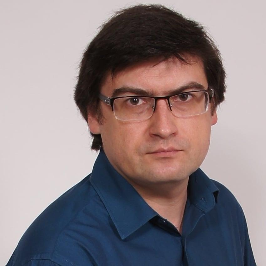 Дмитрий Ивушкин, ICBCom
